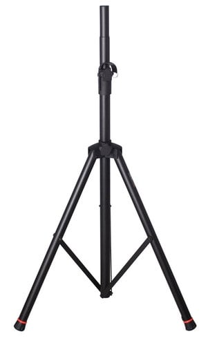 Gator Cases GFW-SPK-2000 Frameworks Adjustable Speaker Stand GFW-SPK-2000