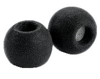 Hearing Components Tsx-400 3 Pairs of Comply Comfort PLUS Medium Foam Tips for Earphones TSX400