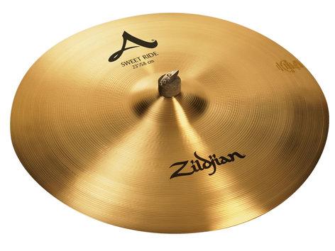 "Zildjian A0082 A-Series 23"" Sweet Ride Cymbal A0082"