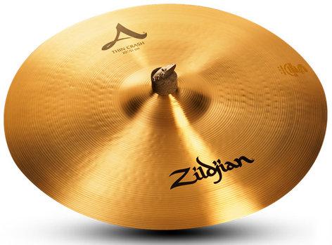 """Zildjian A0227 20"""" A Thin Crash Cymbal A0227"""