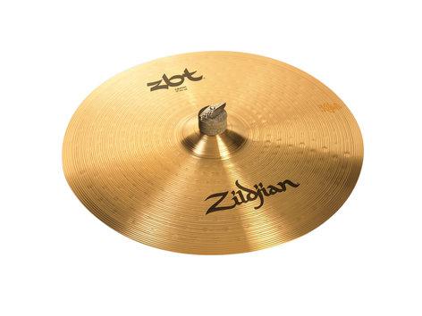 """Zildjian ZBT17C 17"""" ZBT-Series Crash Cymbal ZBT17C"""