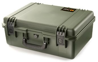 Pelican Cases iM2600-X0002 Storm Case with Padded Dividers IM2600-X0002