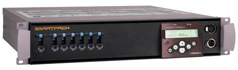 ETC/Elec Theatre Controls SL620C 20 Amp 6 Channel SmartPack Dimmer with Twist-Lock Connector SL620C