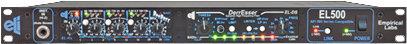 Empirical Labs, Inc DOCDERR-ESSER  500 Series Bundle, 1xELRX, 1xEL-DS, 1xEL500 DOCDERR-ESSER