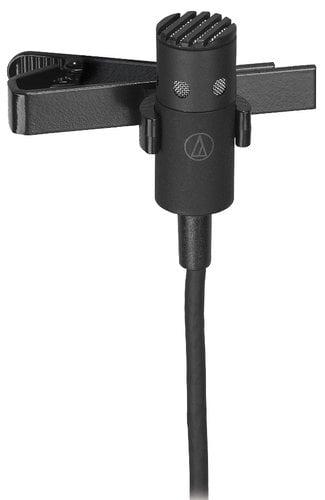 Audio-Technica PRO70 Cardioid Condenser Lavalier/Instrument Microphone PRO70