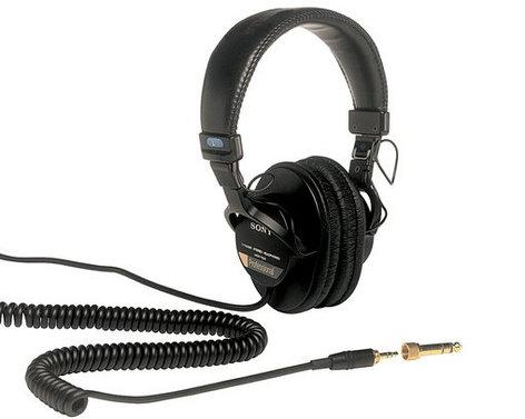 Sony MDR7506 MDR-7506 MDR7506