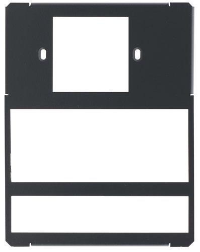 Kramer T1AF-1T3 Inner Frame for TBUS-1AXL (1 Power, 1 Slot for 3 Kramer TOOLS) T1AF-1T3