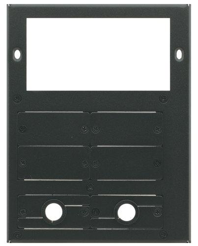 Kramer T1AF-26 Inner Frame for TBUS-1AXL (1 Double Power, 6 Insert Slots) T1AF-26