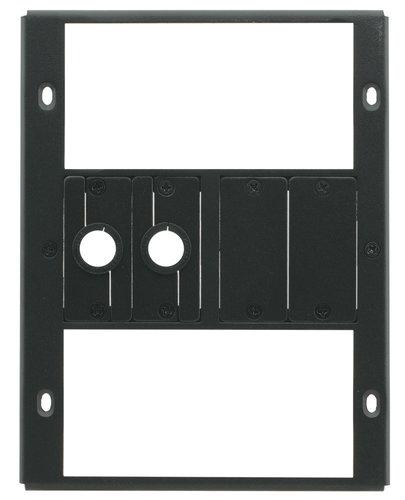Kramer T1AF-44 Inner Frame for TBUS-1AXL (2 Double Power, 4 Insert Slots) T1AF-44
