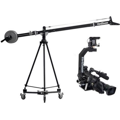 Varizoom VZ-SNAPCRANE9-100  SnapCrane 9ft Film & Video Crane System VZ-SNAPCRANE9-100