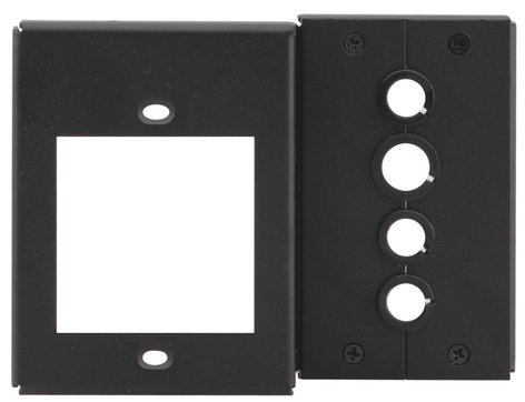 Kramer T3F-1C Inner Frame for TBUS-3XL (1 Power, 4 Cable Pass-Through) T3F-1C