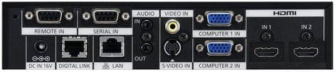 Panasonic ET-YFB100G Digital Interface Box for Digital Link-Ready Projectors ETYFB100G