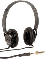 Sony MDR7502 Professional Headphones MDR7502
