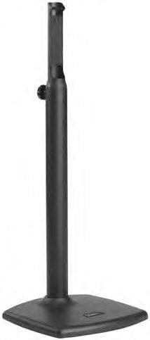 Genelec 8000-400 Speaker Stand for 8040A/8240A and 8050A/8250A 8000-400