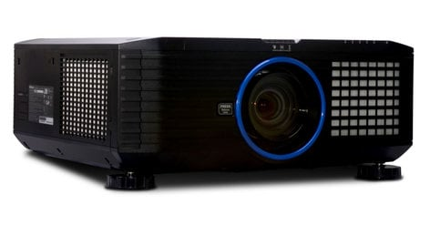 InFocus IN5555L 7000 Lumens DLP WUXGA Large Venue Projector - Body Only IN5555L