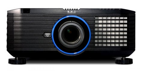 InFocus IN5554L 7000 Lumens WXGA Large Venue Projector without Lens IN5554L