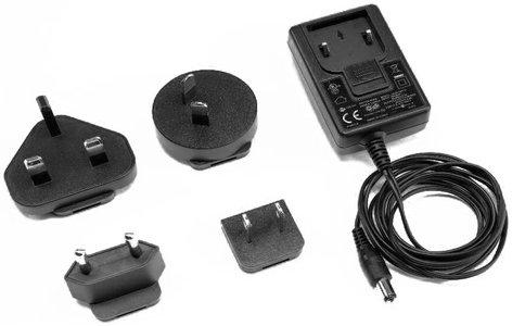 Litepanels 900-5001  AC Power Supply for Croma and Luma 900-5001