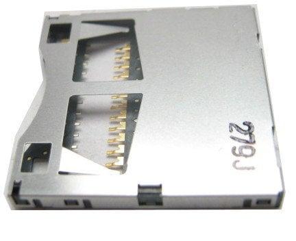 Panasonic K1NA09E00038 Panasonic Camcorder SD Connector K1NA09E00038