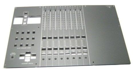 Yamaha WE77150R Yamaha Mixer Center Panel Assembly WE77150R