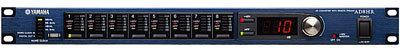 Yamaha AD8HR 8-Channel A/D Converter, 24-bit AD8HR