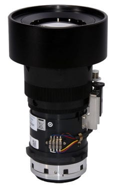 InFocus LENS-076 1.3-1.85:1 Wide Zoom Lens for IN5550 Series Projectors LENS-076