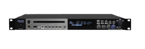 Denon DN-700C Network CD and Media Player DN700C