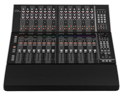 Yamaha NCS500-FD  Nuage Fader Unit Console NCS500-FD