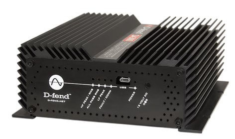Eminence Speaker SA300 D-Fend Programmable Loudspealer Protection and Attenuation Circuit SA300