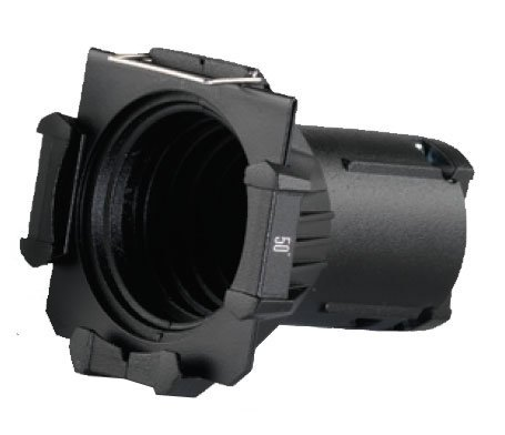 ETC/Elec Theatre Controls 4M26LT 26° Source Four Mini Lens Tube in Black 4M26LT