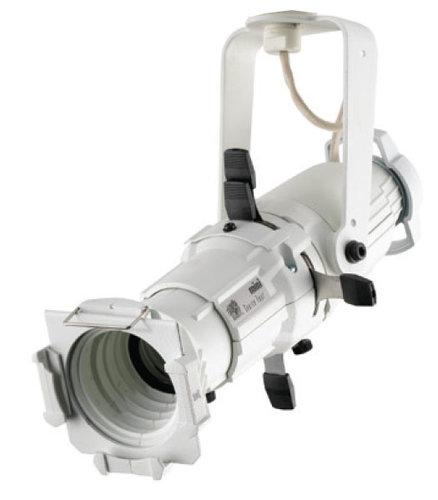 ETC/Elec Theatre Controls 4M50-1 Source Four Mini Portable in White, 50° Lens 4M50-1