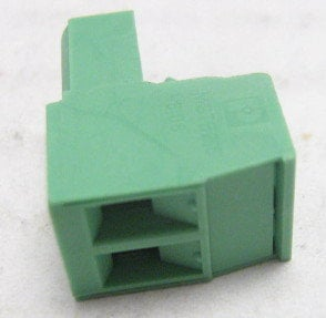 BTX Technologies CD-1757019 Combicon Series 2-Contact Phoenix Connector with 2-Contact Screw Terminated Plug, 5.08mm Pitch CD-1757019