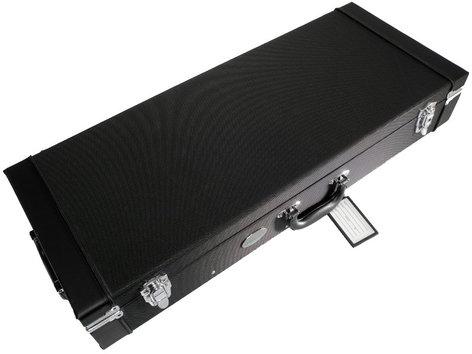 Kala Brand Music Co. HC-UB Hardshell Acoustic U-Bass Case HC-UB