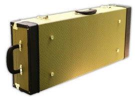 Kala Brand Music Co. HCT-UB Hardshell Tweed Acoustic U-Bass Case HCT-UB