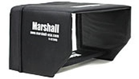 Marshall Electronics V-H70MD  Sun Hood for V-LCD70MD Series  V-H70MD