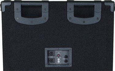 """Eden Amplification D610XST 1500W 6-Ohm 6x10"""" Bass Speaker Cabinet D610XST"""