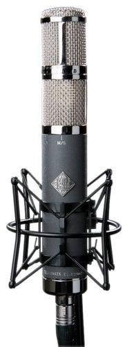 Telefunken Elektroakustik AR-70 STEREO Multi-Pattern Stereo Tube Condenser Microphone AR-70-STEREO