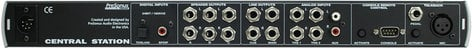 PreSonus Central Station PLUS [EDUCATIONAL PRICING] Central Station Studio Control Center with CSR-1 Control Station Remote CENTRAL-STATION+-EDU