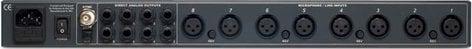 PreSonus DigiMax D8 [EDUCATIONAL PRICING] 8-Channel Preamplifier with 24-Bit ADAT Digital Output DIGIMAX-D8-EDU