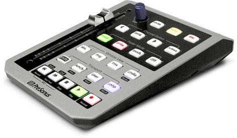 PreSonus FaderPort [EDUCATIONAL PRICING] USB Transport / Control Surface FADER-PORT-EDU
