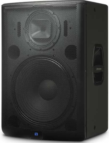"PreSonus STUDIOLIVE-315AI-EDU StudioLive 315AI [EDUCATIONAL PRICING] 1x15"" 3-Way Active Integration Loudspeaker with 2000W Power Amplifier STUDIOLIVE-315AI-EDU"