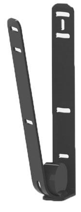 K-Array K-WALL-2L Brackets for Wall Fixing Kobras and Pythons K-WALL-2L