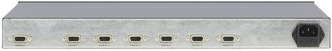 Kramer VP-6xlN 1:6 Computer Graphics Video Distribution Amplifier VP6XLN