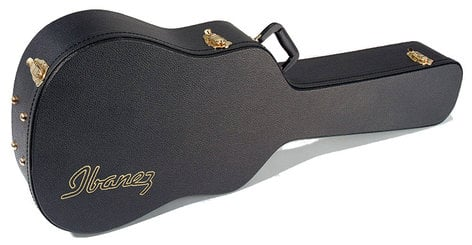 Ibanez PF50C Hardshell Dreadnought/AEF Acoustic Guitar Case PF50C