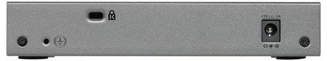 MyMix MULTI8  Netgear GS108T with 8 GB ports (non-POE) MULTI8