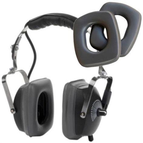 Metrophones MPG  Metrophones with Infinite Speed Dial, Volume, On/Off, and Gel Filled Cushions MPG