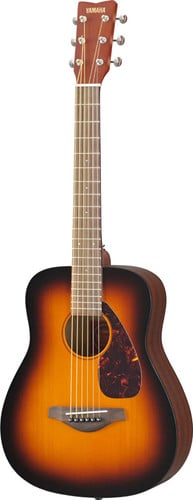 Yamaha JR2-YAMAHA 3/4 Scale Acoustic Guitar JR2-YAMAHA