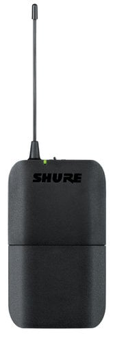 Shure BLX1-J10 Wireless Bodypack Transmitter, 584-608 MHz BLX1-J10