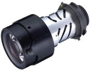 NEC Visual Systems NP14ZL 2.98-4.77 Zoom Projector Lens NP14ZL