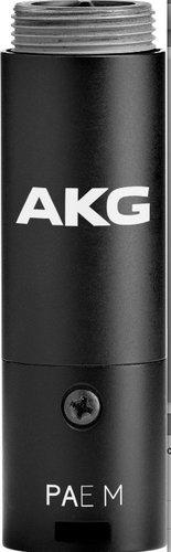 AKG PAEM-AKG  3-Pin XLR Phantom Power Adapter PAEM-AKG