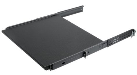 Atlas Sound VTD1-16  Sliding Rack Shelf VTD1-16